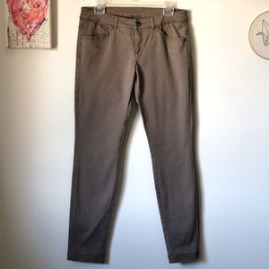 United Colors of Benetton skinny jeans - US 8